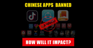 59 Chinese Apps Banned