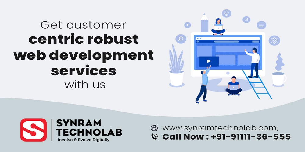 Website Development Company jhansi