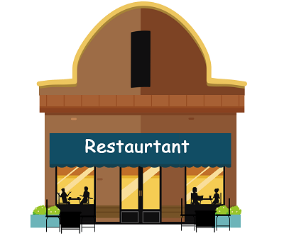 Food Delivery Application for Restaurant