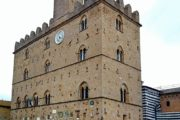 Seaside and Volterra Motorcycle Tour - Volterra Duomo