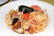 tuscany-motorcycle-tours-spaghetti-scoglio
