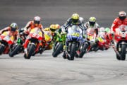 MotoGP Experience motorcycle tour - misano3