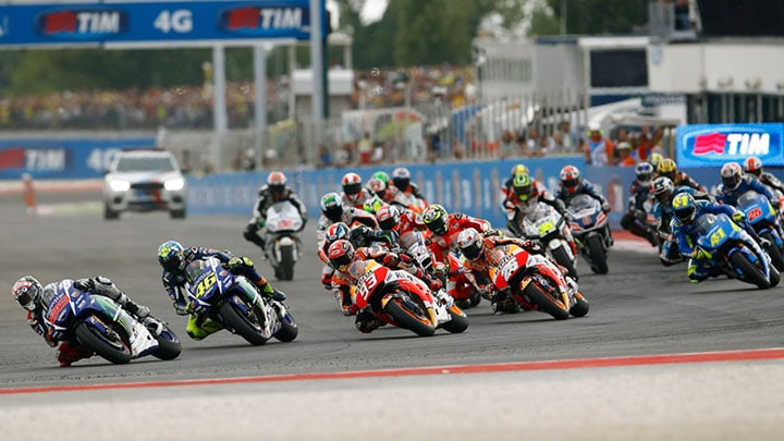MotoGP Experience motorcycle tour - misano5