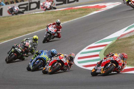 MotoGP Experience