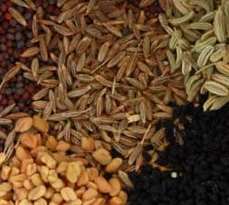 Panch phoron benefits