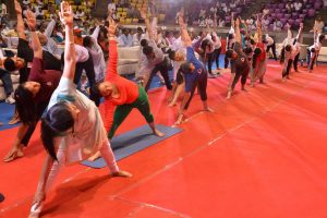 Best Yoga classes in Mumbai