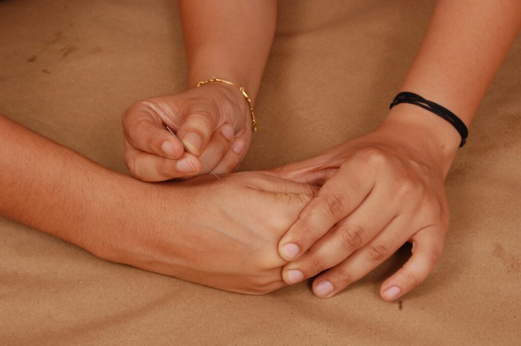 Know Reflex Points on Your Body from Toes to Head