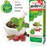 joshina for cough & cold