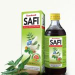 safi, the blood purifier and skin glowing