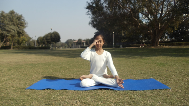 4 Yoga Poses To Boost Your Immune System: Pranayama For Immunity