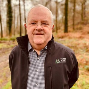 mike box forest and land management consultant
