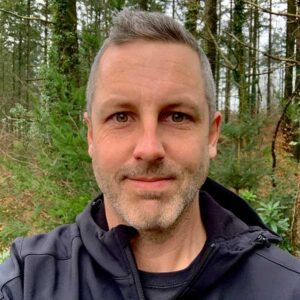Mathew Box - Forest and Land Management Consultant