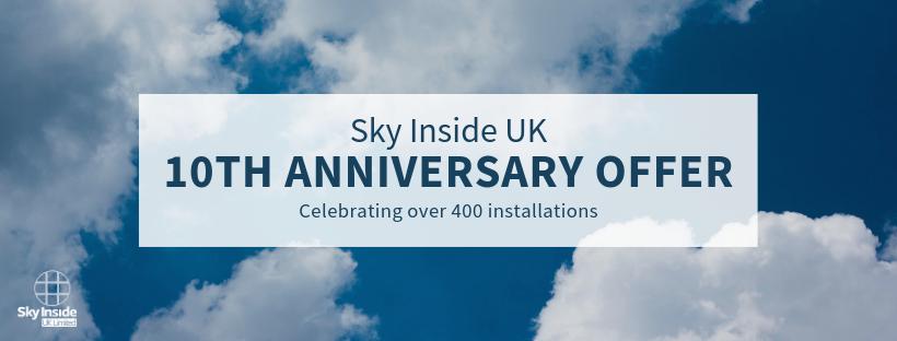 10th anniversary offer blog banner