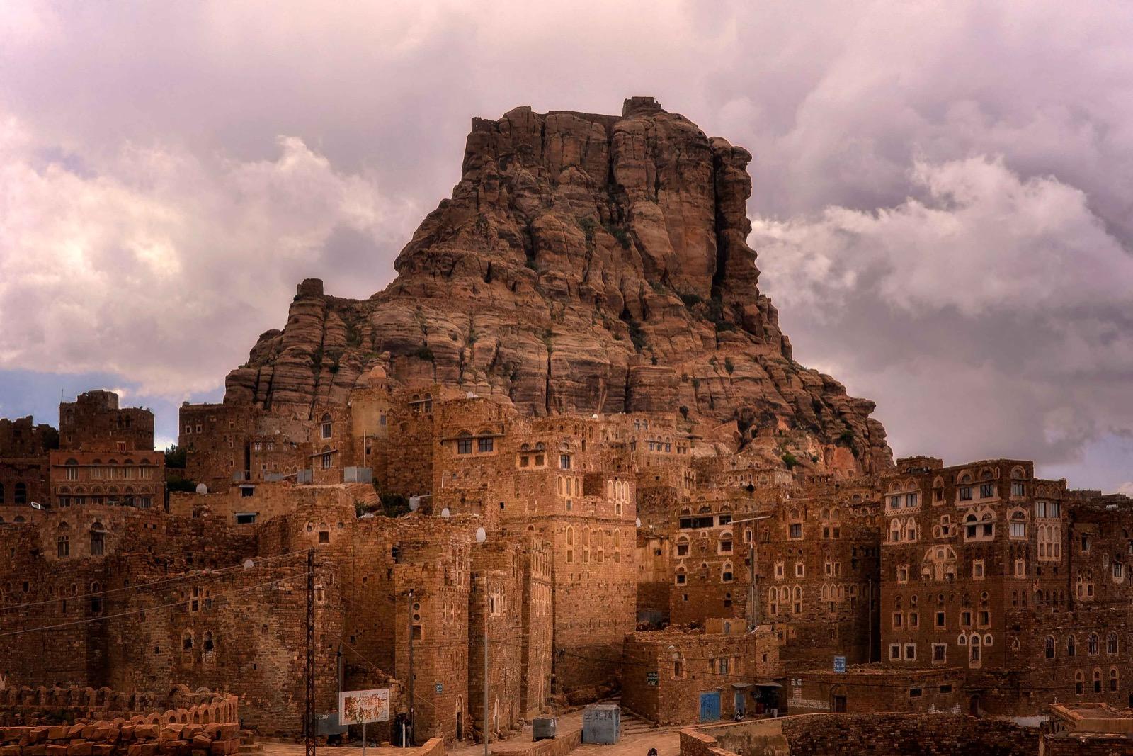 Arabian Yemen Mocha Coffee