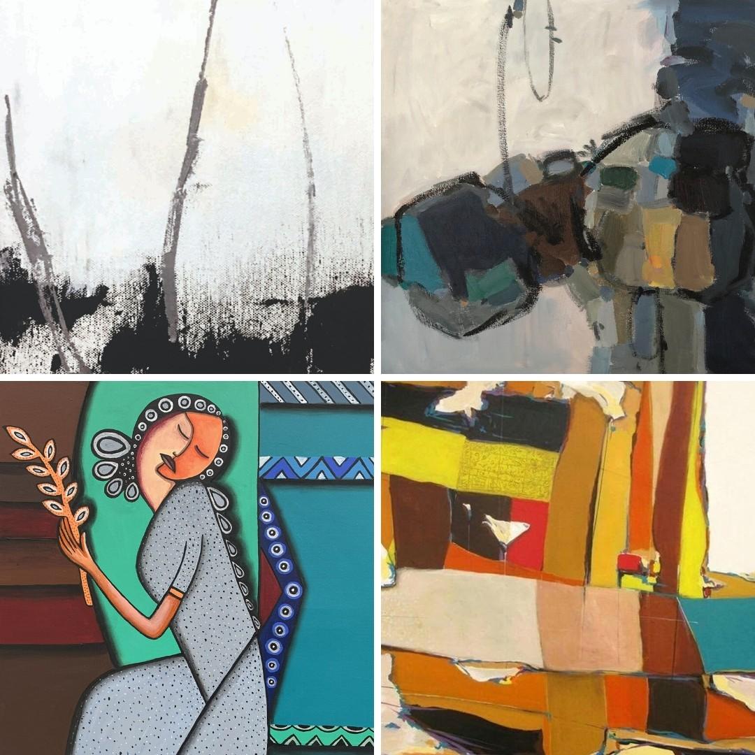 Reflection: A view into Kurdish art