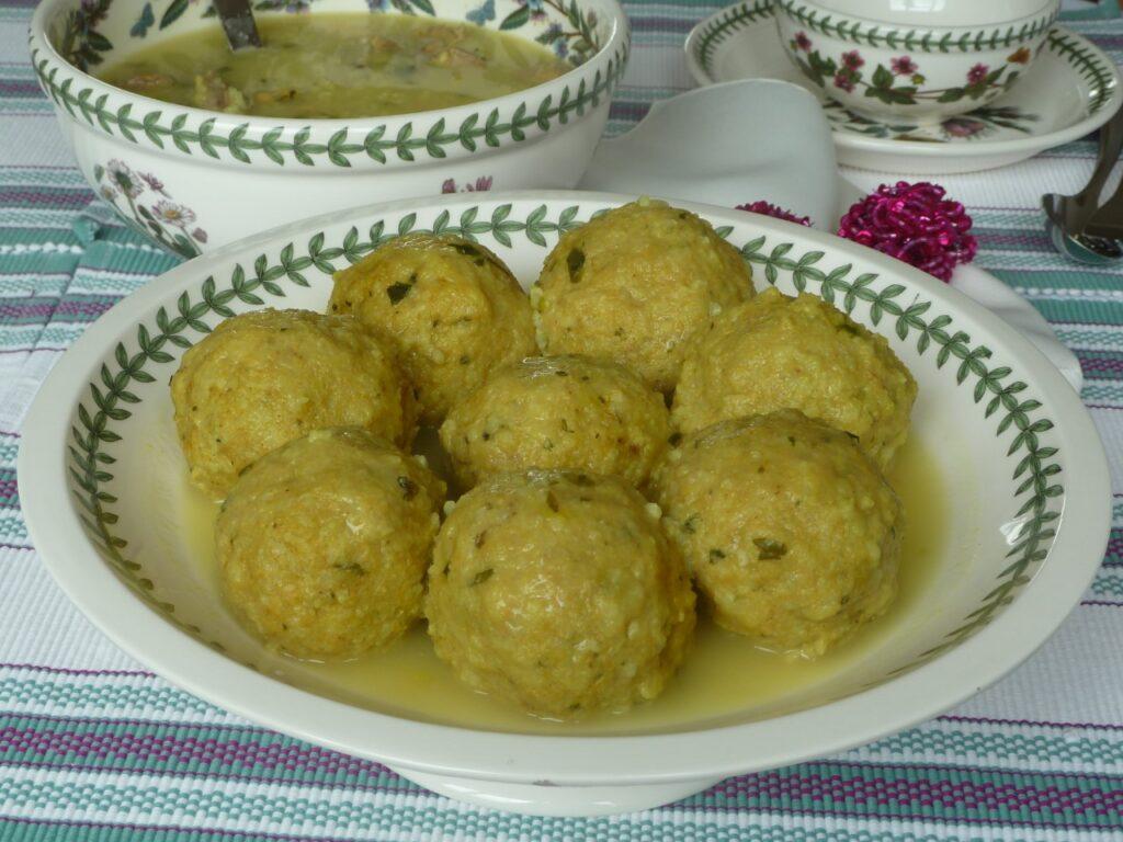 Kifta-Zarda dish