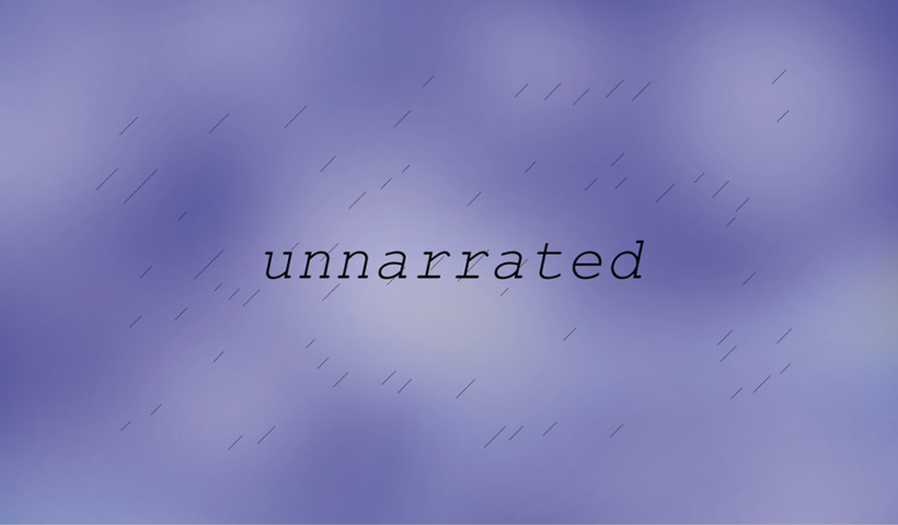 Unnarrated