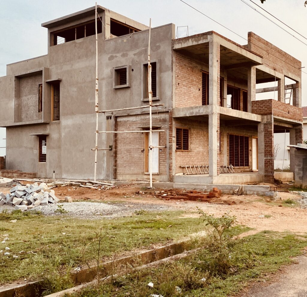 vinra construction