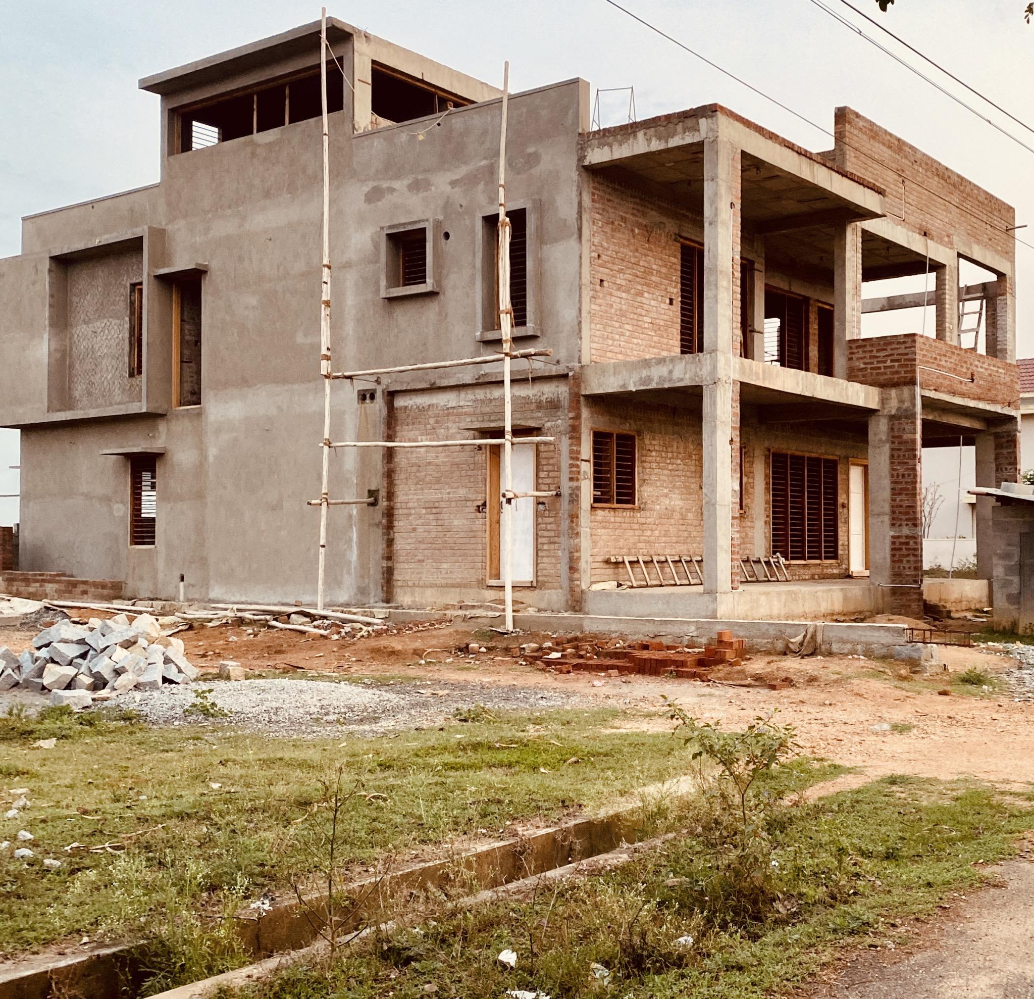 vinra construction