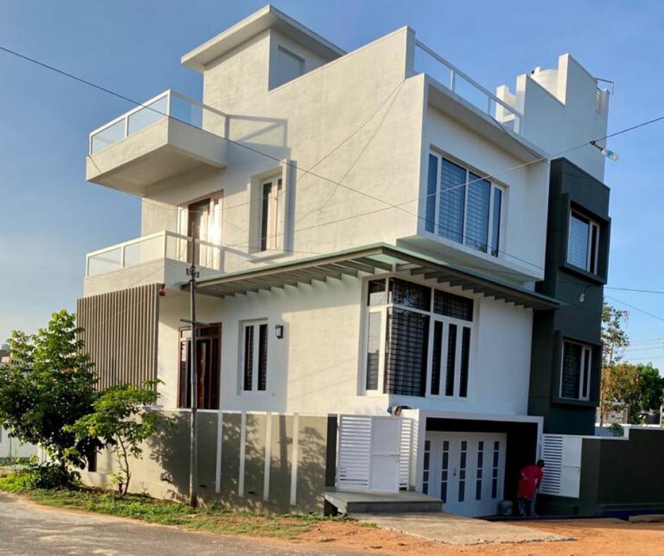 30 * 40 site vinra construction