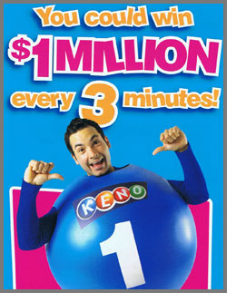 Keno Million