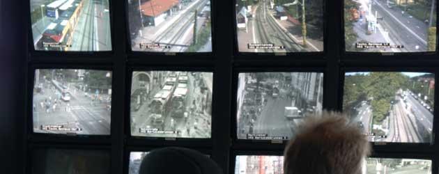 Street cameras make voyeurism possible