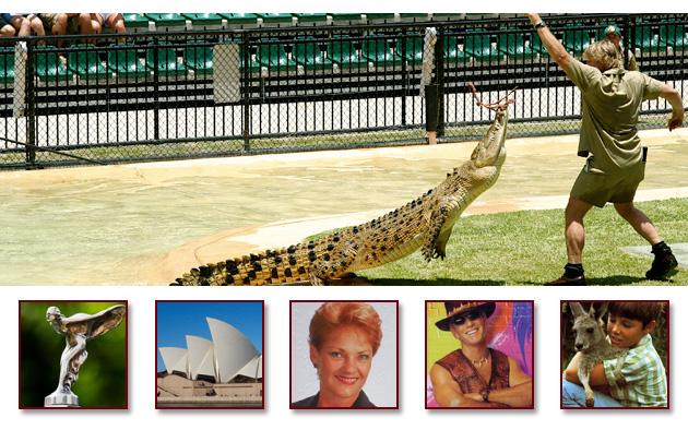 Australian identities- Jonar Nader