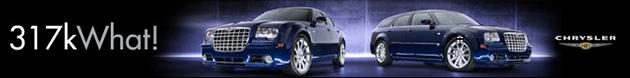 Chrysler 317 kw ad - Jonar Nader