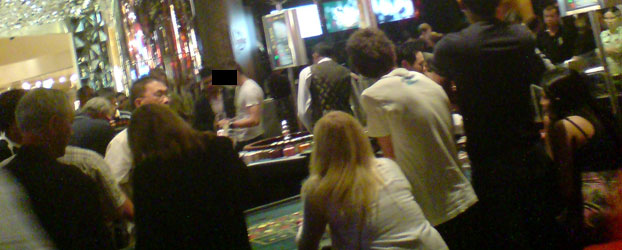 What kind of risk could a person be if they have a gambling problem? Today I heard on the news that a man is suing Crown Casino because he gambled away $1000 million (one billion) dollars. He expected the casino to have stopped him. I guess an employer might also be expected to stop a candidate, but everyone says that we should mind our own business. Then they want to sue when they reach the end of the line. I wonder if he would have sued if he had own $3 billion. Would he have complained about that outcome?