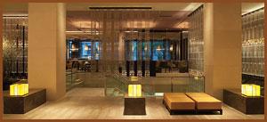 Grand Hyatt Melbourne Foyer Jonar Nader