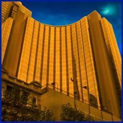 Grand Hyatt Melbourne Jonar Nader