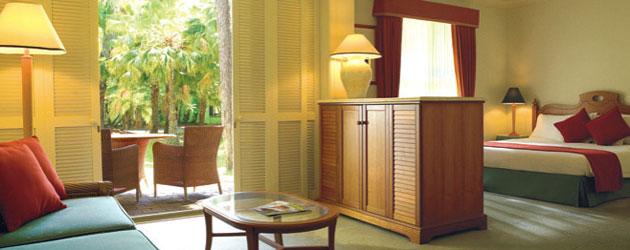 Hyatt Regency Coolum King Room Jonar Nader