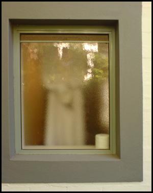 Hyatt Regency Coolum no blinds in bathroom- Jonar Nader