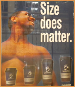 Jamaican Size does matter Jonar Nader