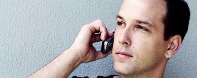 Jonar Nader on phone jammers at restaurants
