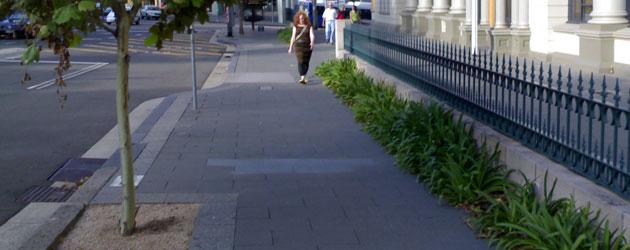 Public phone outside St Vincent's Hospital removed- Jonar Nader