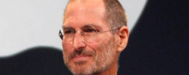 Steven Jobs from Apple