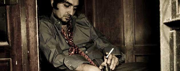 Stressed out- Jonar Nader