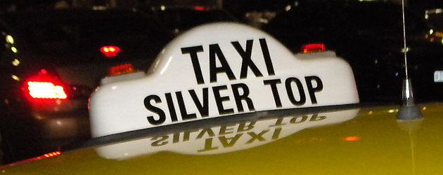 Taxi Jonar Nader