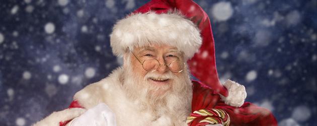 Jonar Nader Santa Claus and the CEO