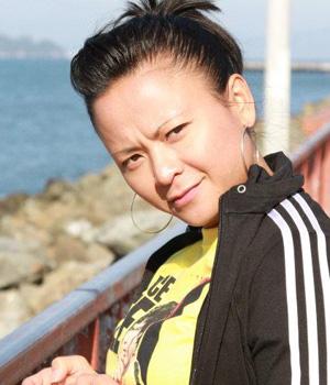 Pauline Nguyen outdoor
