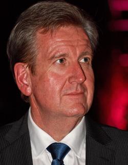 Barry O'Farrell former NSW Premier Logictivity