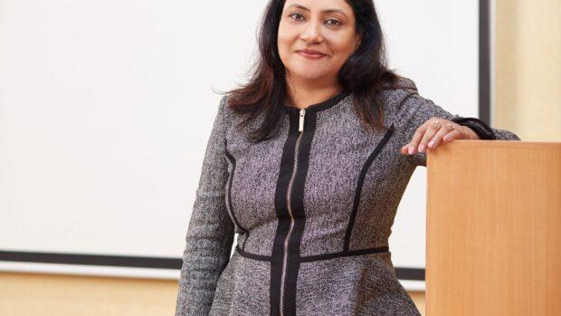 Dr. Jaya Vaidhyanathan