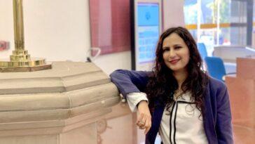 Dr. Nagma Abbasi