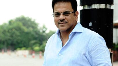 Rohit Ohri, Group Chairman and CEO, FCB India
