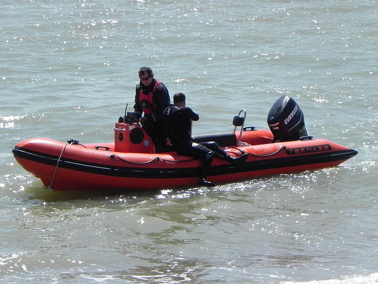 Power Boat Course