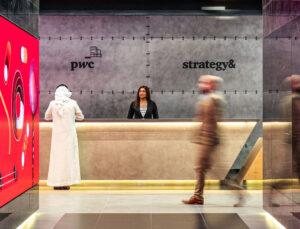 PwC Innovation Centre Ochre