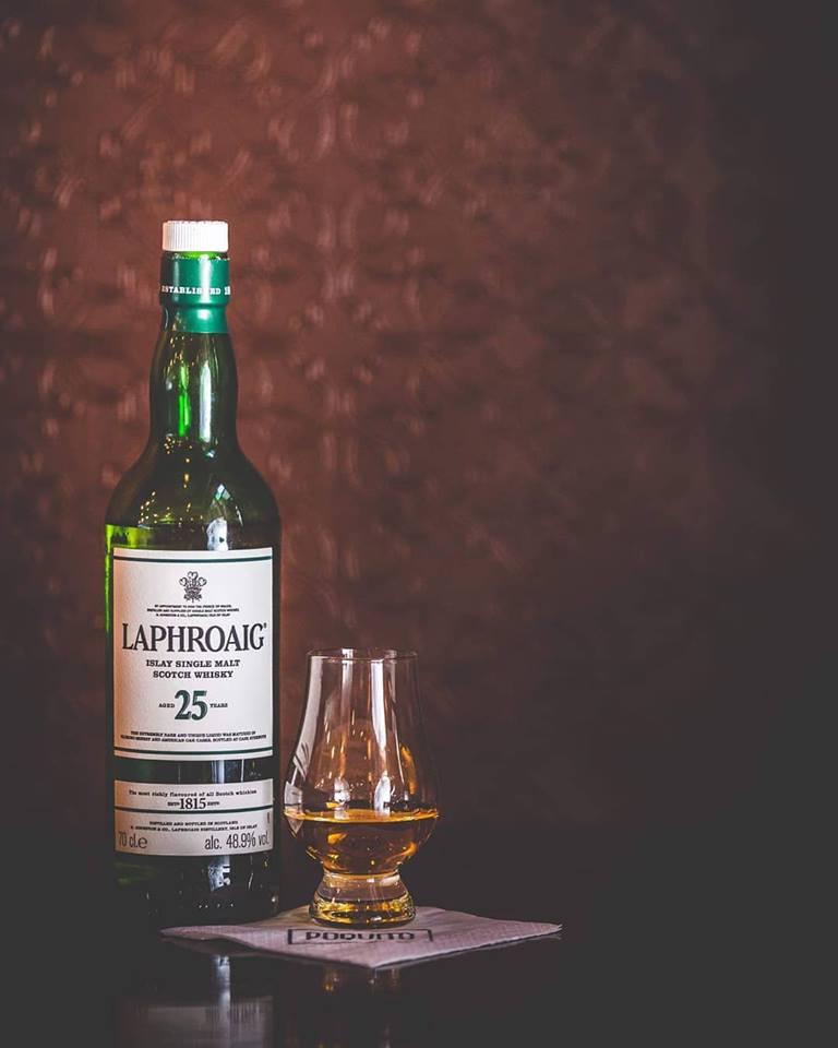 Whisky Bar Wellington