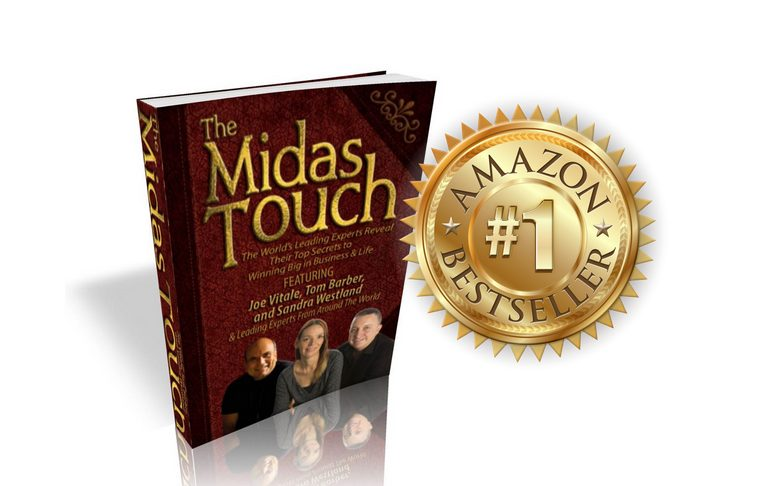 Get The Midas Touch Book for Free