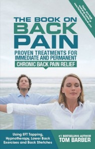 Book on Back Pain